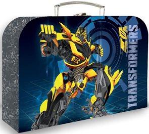 """Karton PP Dětský kufřík 35"""" - Transformers 2015"""