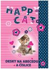 Karton PP Desky COMBI - Happy Cats