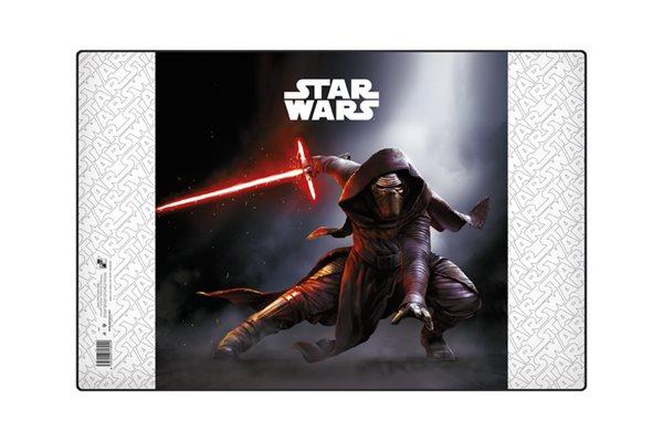 Karton PP Podložka na stůl - Star Wars 2016