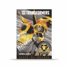 Karton PP Desky na abecedu - Transformers