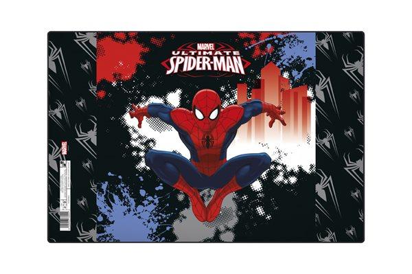 Karton PP Podložka na stůl - Spiderman