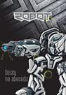 Karton PP Desky na abecedu - Robot