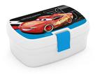 Karton PP Box na svačinu - Cars 2017