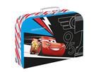 """Karton PP Dětský kufřík 35"""" - Cars 2017"""