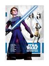 Karton PP Kreslicí blok A4 - Star Wars