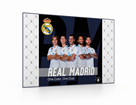 Karton PP Podložka na stůl - Real Madrid