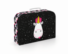 Dětský kufřík lamino 34 cm - Despicable Me 3 Unicorn/Já, padouch 3 Jednorožec