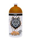 Láhev na pití 500 ml - Vlk
