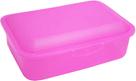 Box na svačinu - růžový