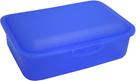 Box na svačinu - modrý