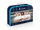 Dětský kufřík lamino 34 cm - Real Madrid 2019