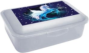 Box na svačinu - Unicorn/Jednorožec