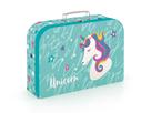 Dětský kufřík lamino 34 cm - Unicorn iconic