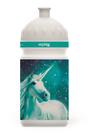 Láhev na pití 500 ml - Unicorn/Jednorožec 2020
