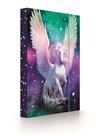 Desky na sešity s boxem A4 - Unicorn 2/Jednorožec 2020