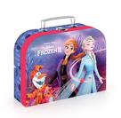 Dětský kufřík lamino 25 cm - Frozen 2/Ledové království 2