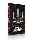 Desky na sešity s boxem A4 - Star Wars 2020