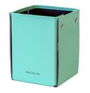 Kelímek na tužky lamino PASTELINI - zelený