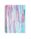 Kroužkový blok A5 Soft - Colorbrush