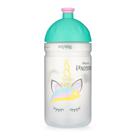 Láhev na pití 500 ml - Magical unicorn