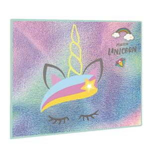 Podložka na stůl 60 × 40 cm - Magical unicorn