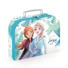 Dětský kufřík lamino 25 cm - Frozen 2/Ledové království 2 2021