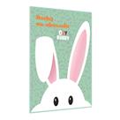 Desky na abecedu - Oxy Bunny