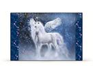 Podložka na stůl 60 × 40 cm - Hello unicorns