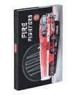 Desky na sešity s boxem A5 - Tatra - hasiči