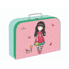 Dětský kufřík lamino 34 cm - Santoro - Every Summer Has A Story