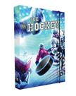 Desky na sešity s boxem A5 - Hokej 2021