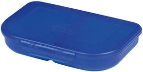 Herlitz Box na svačinu - modrý