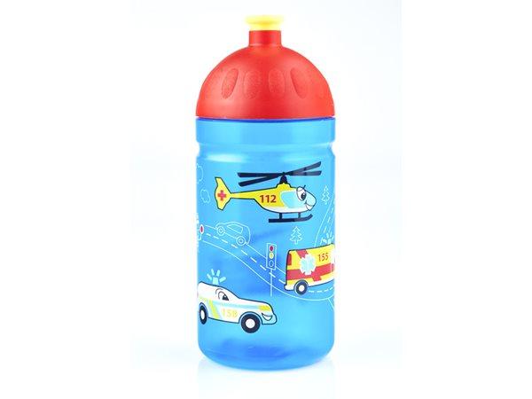 Zdravá láhev 0,5 l - Záchranáři