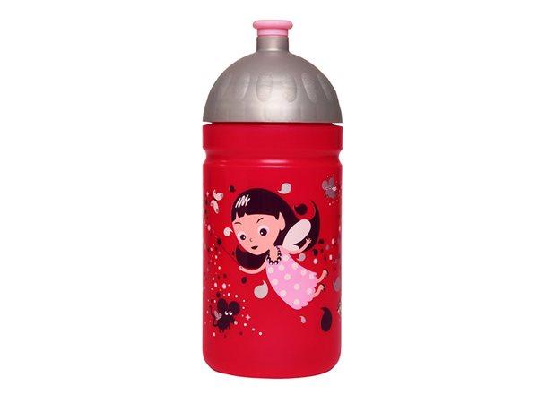 Zdravá láhev 0,5 l - Víla