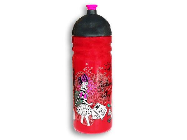 Zdravá láhev 0,7 l - Fashion