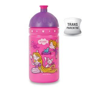 Zdravá láhev 0,5 l - Svět princezen