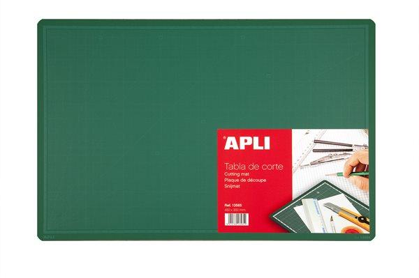 APLI Víceúčelová řezací podložka 45 × 30 cm, Sleva 20%