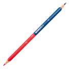 Kores Učitelská tužka Twin - červená/modrá