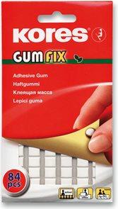 Kores Gumfix lepicí hmota 50 g