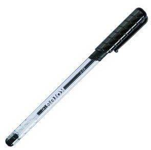 Kores Kuličkové pero K2 Pen Soft Grip 0,5 mm - černé