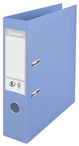 Esselte Pořadač pákový No. 1 POWER A4 7,5cm - Solea modrý
