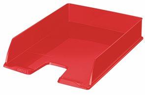 Centra Kancelářský box - červený