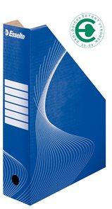 Esselte Stojan na spisy 10025 RECY  80mm - modrý