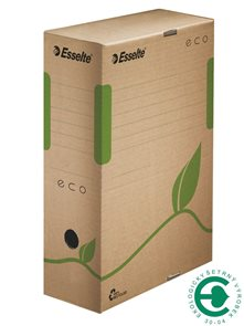 Esselte Box archivní ECO 10 cm