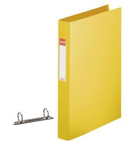 Esselte VIVIDA Pořadač 2 kr.celoplastový A4 - žlutý