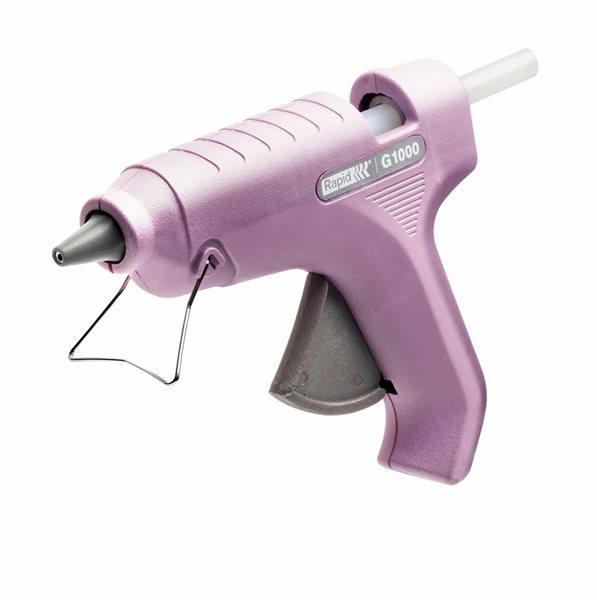 RAPID Tavná lepící pistole G1000 - 12 mm