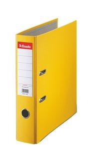 Esselte Pákový pořadač Economy A4 7,5 cm - žlutý