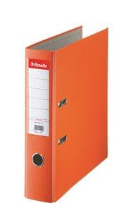 Esselte Pákový pořadač Economy A4 7,5 cm - oranžový