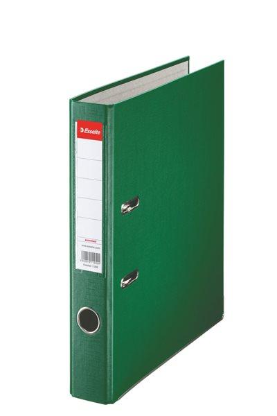 Esselte Pákový pořadač Economy A4 5 cm - zelený