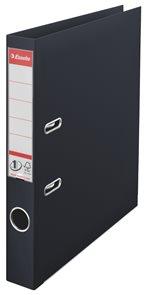 Esselte Pořadač pákový No. 1 POWER A4 5cm - černý